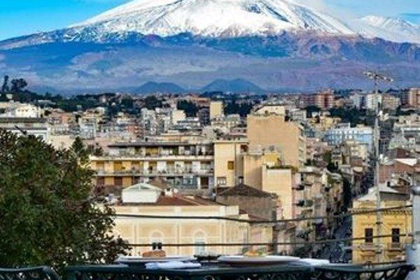 Domus Hotel Catania - фото 19