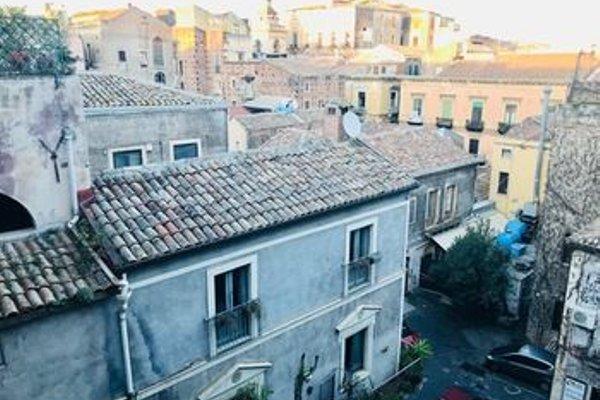 Domus Hotel Catania - фото 22