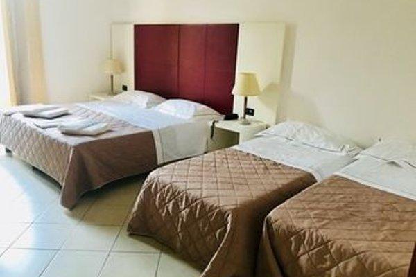 Domus Hotel Catania - фото 3