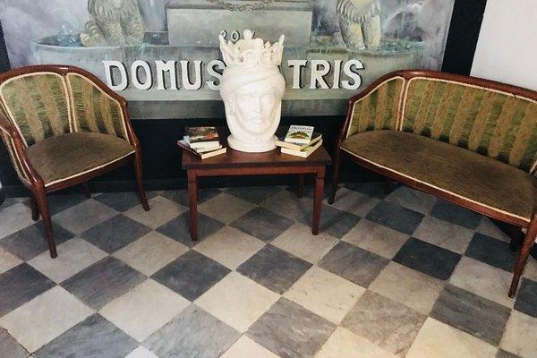 Domus Hotel Catania - фото 5