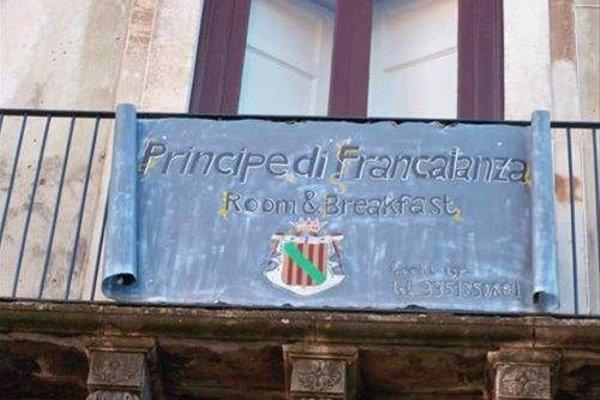 Principe Di Francalanza - 21