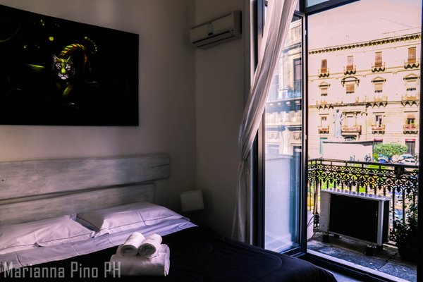 B&B Palazzo Bruca Catania - 6