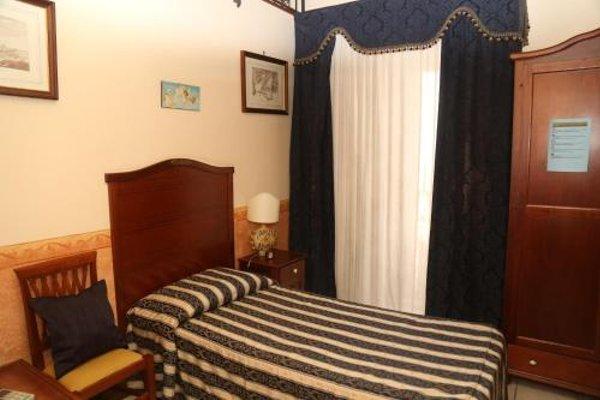 Nuovo Hotel Sangiuliano - фото 50