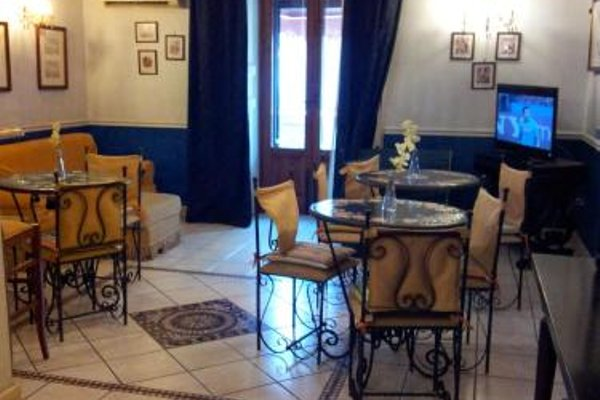 Nuovo Hotel Sangiuliano - фото 11