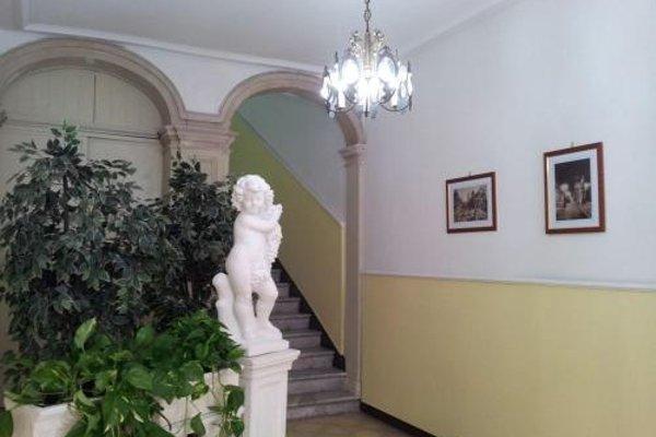 Nuovo Hotel Sangiuliano - фото 15