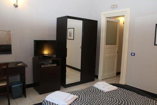Nuovo Hotel Sangiuliano - фото 18