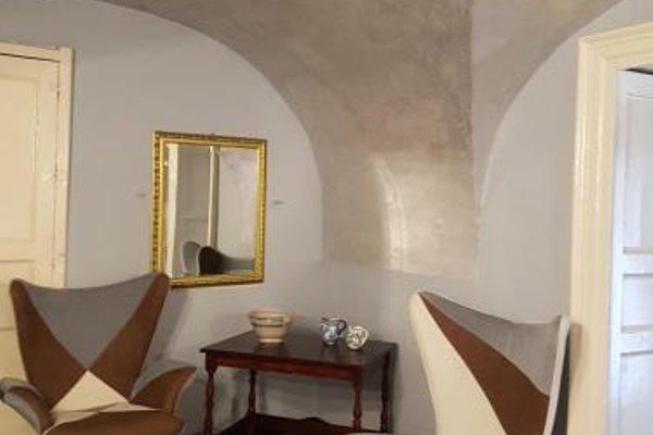 Nuovo Hotel Sangiuliano - фото 19