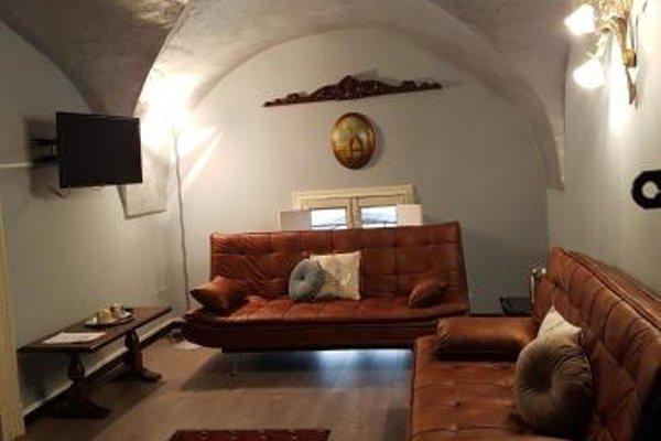 Nuovo Hotel Sangiuliano - фото 20