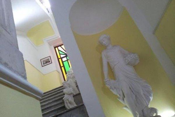 Nuovo Hotel Sangiuliano - фото 21