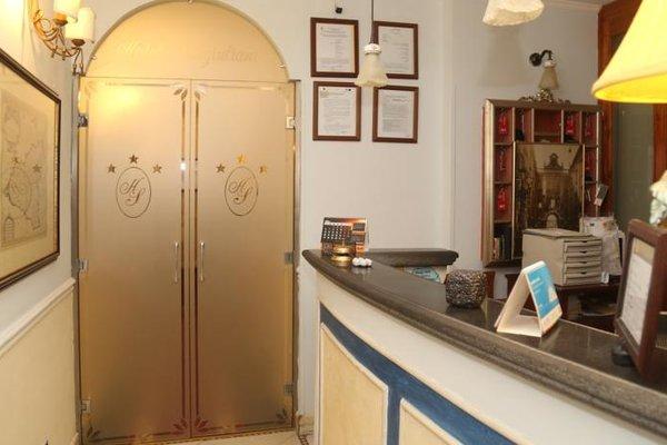 Nuovo Hotel Sangiuliano - фото 9