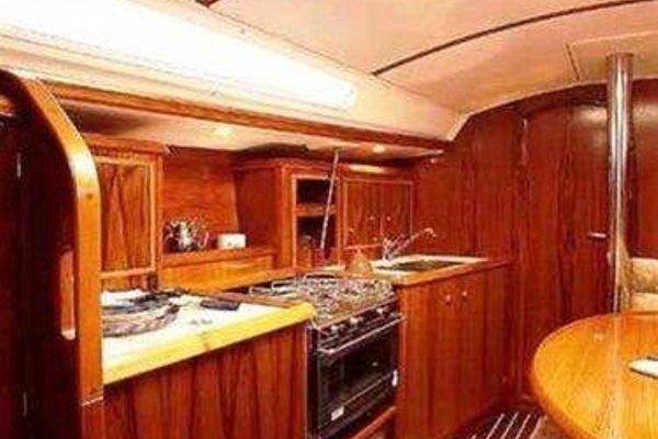 Boat&Breakfast Mariblu - фото 7