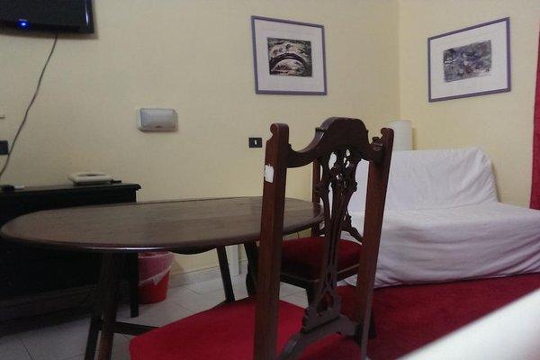 HOTEL BELLINI - фото 16