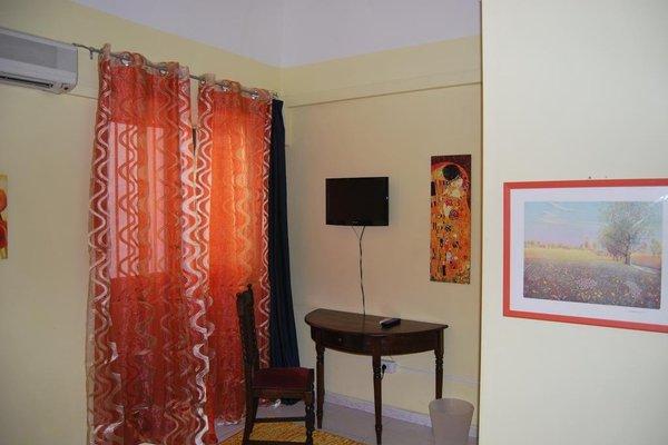 HOTEL BELLINI - фото 21