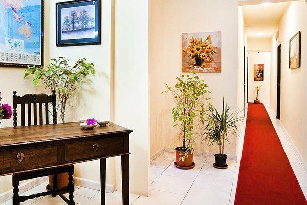 HOTEL BELLINI - фото 6