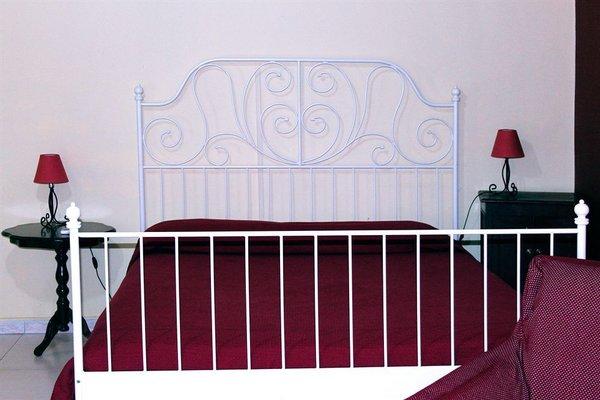 HOTEL BELLINI - фото 8