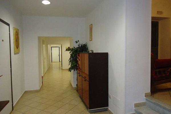 Hotel Trieste - фото 11