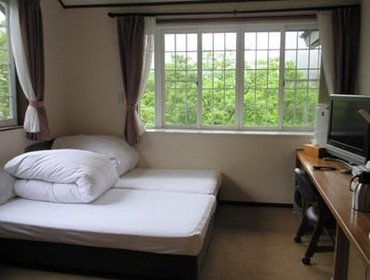 Guesthouse Resort Pension Shikisai