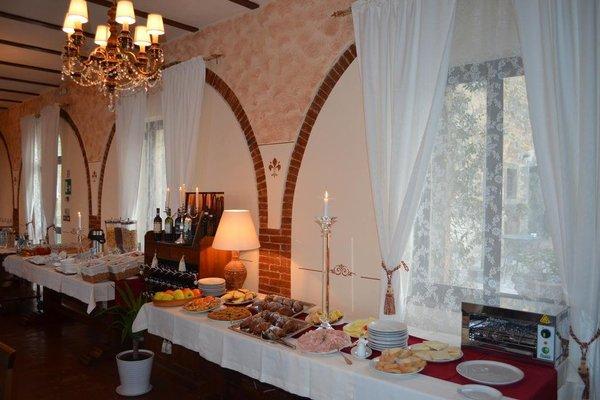 Отель Villa Schiatti - фото 17