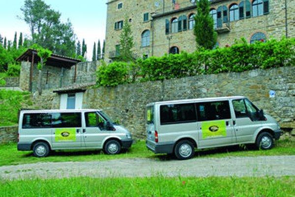 Отель Villa Schiatti - фото 18