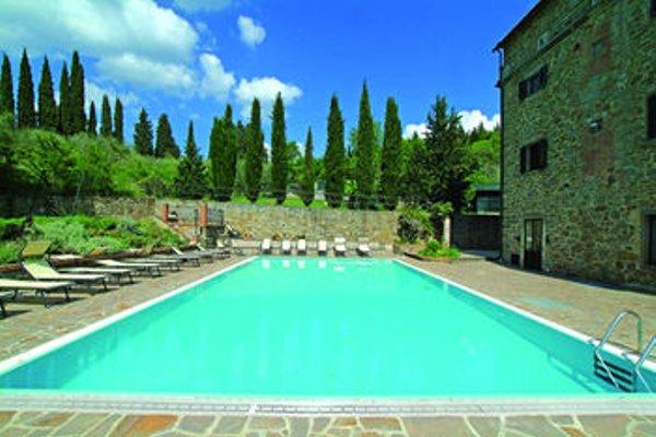 Отель Villa Schiatti - фото 21