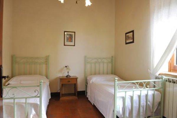 Отель Villa Schiatti - фото 6