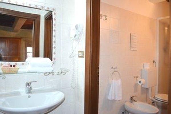 Отель Villa Schiatti - фото 8