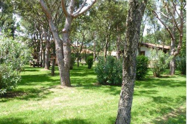 Agriturismo La Rombaia - фото 17