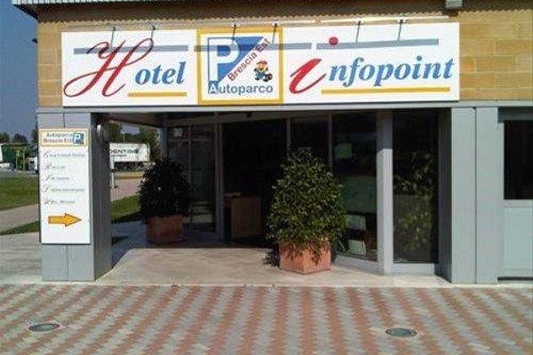 Hotel Santa Giulia - фото 19