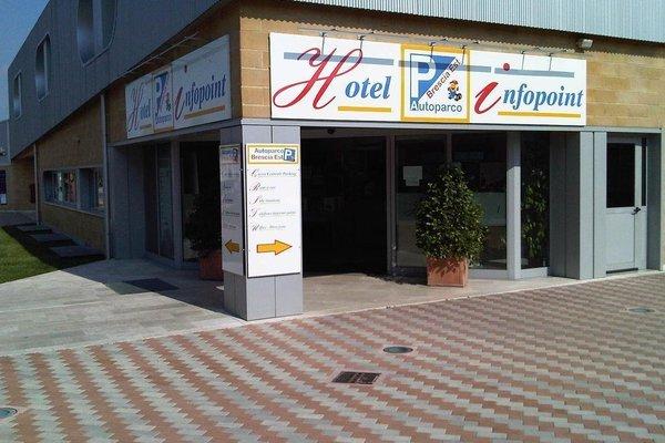 Hotel Santa Giulia - фото 20