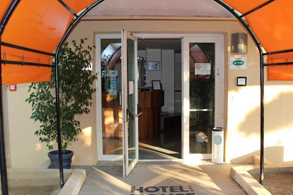 Hotel House - фото 18