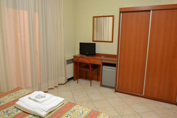 Hotel House - фото 5