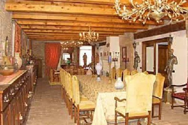 Villa Palombara - фото 10