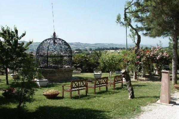 Villa Palombara - фото 12
