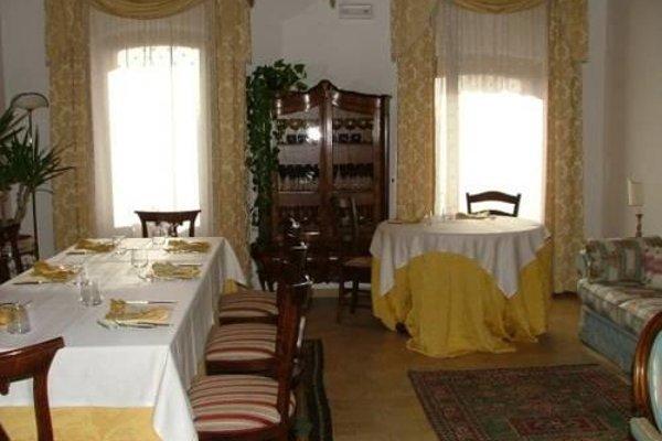 Villa Palombara - фото 9