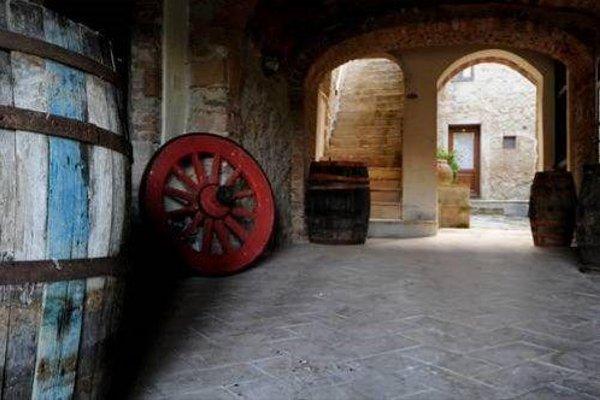 Tenuta Decimo - Villa Dini - фото 16
