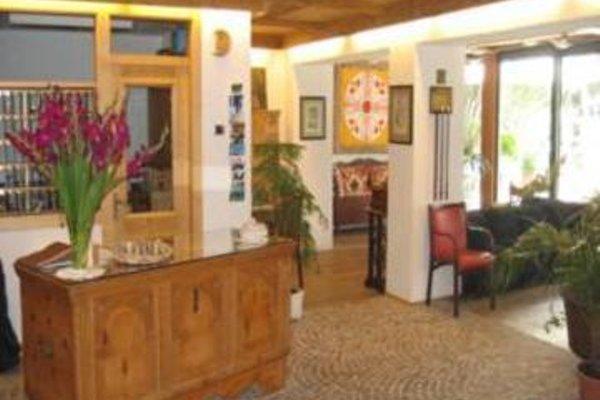 Bienvivre Hotel Los Andes - фото 11
