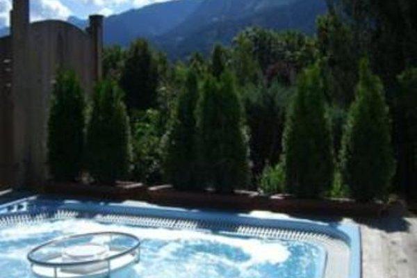 Bienvivre Hotel Los Andes - фото 17