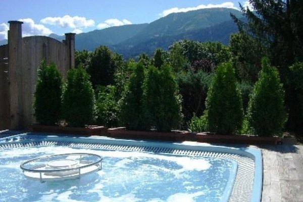 Bienvivre Hotel Los Andes - фото 18