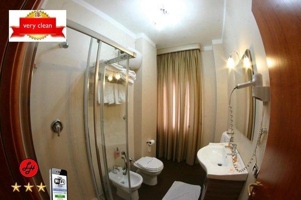 Hotel Luxor - фото 10