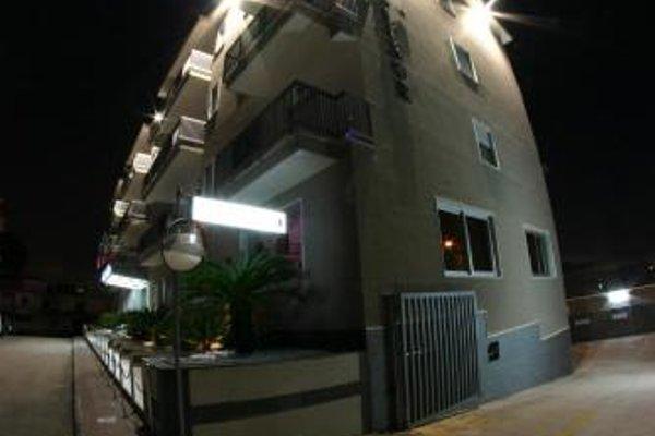 Hotel Luxor - фото 22