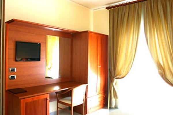 Hotel Luxor - фото 5
