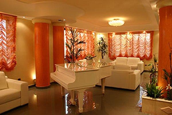 Hotel Luxor - фото 8