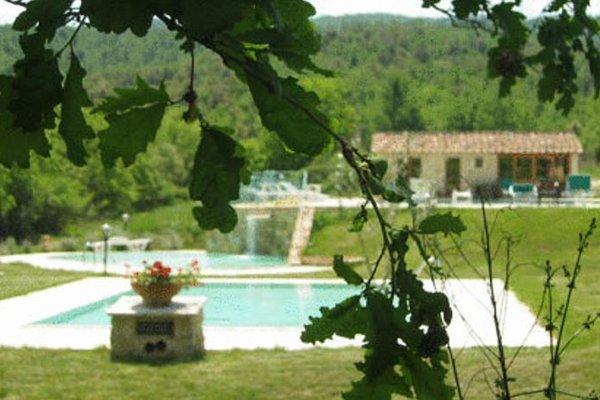 Antico Borgo Mulignone - фото 10