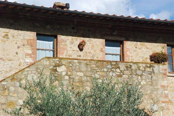Antico Borgo Mulignone - фото 12