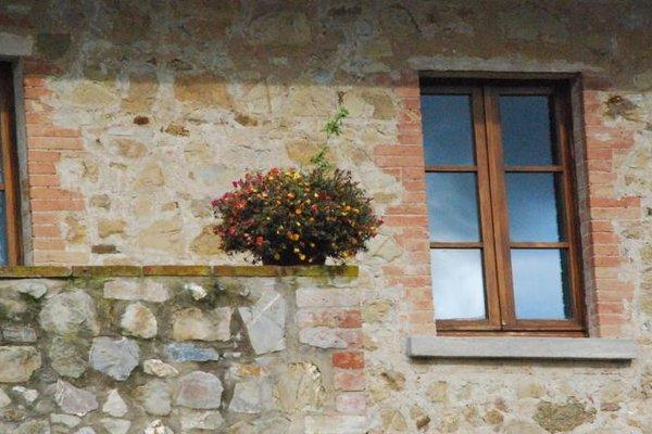 Antico Borgo Mulignone - фото 13