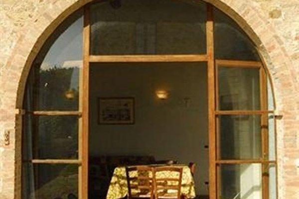 Antico Borgo Mulignone - фото 14