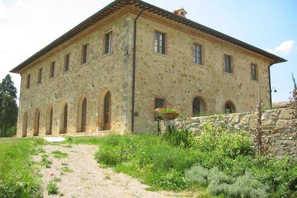 Antico Borgo Mulignone - фото 15