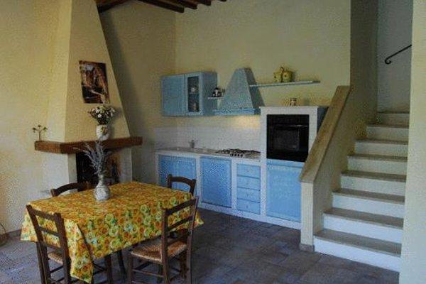 Antico Borgo Mulignone - фото 3