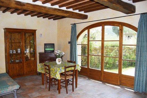 Antico Borgo Mulignone - фото 5