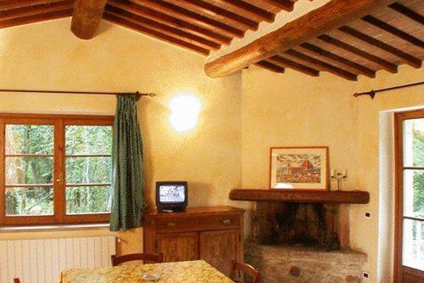 Antico Borgo Mulignone - фото 6